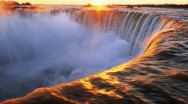 Niagara Falls High Quality Wallpaper