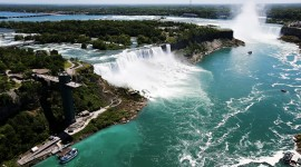 Niagara Falls Wallpaper Download Free