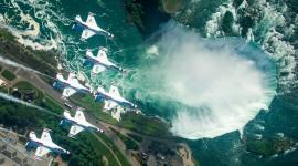 Niagara Falls Wallpaper Free