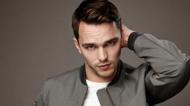 Nicholas Hoult Best Wallpaper