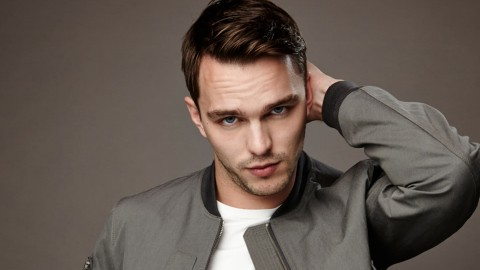 Nicholas Hoult wallpapers high quality