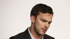 Nicholas Hoult Wallpaper Background