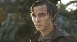 Nicholas Hoult Wallpaper For Desktop