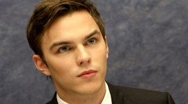 Nicholas Hoult Wallpaper For PC