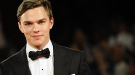 Nicholas Hoult Wallpaper Full HD