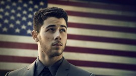 Nick Jonas Wallpaper For Desktop