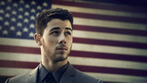 Nick Jonas wallpapers high quality