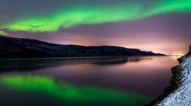 Northern Lights Desktop Wallpaper For PC