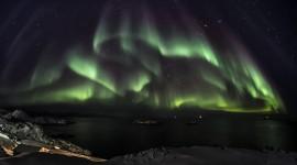 Northern Lights Desktop Wallpaper Free