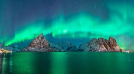 Northern Lights Photo Download