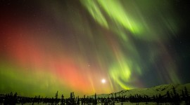 Northern Lights Wallpaper For PC