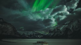 Northern Lights Wallpaper Gallery