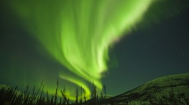 Northern Lights Wallpaper HD