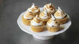 Oil Cupcakes Photo Download