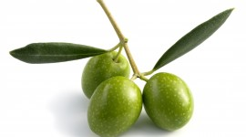 Olives Desktop Wallpaper