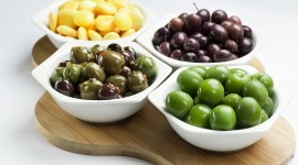 Olives Wallpaper High Definition