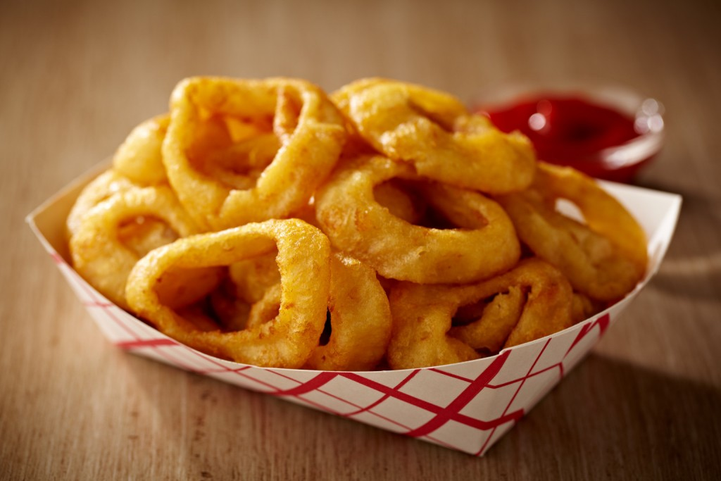 Onion Rings wallpapers HD