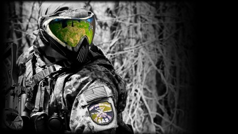 Paintball wallpapers high quality