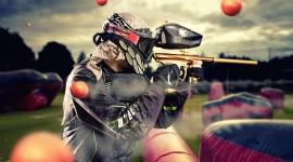 Paintball Wallpaper HD