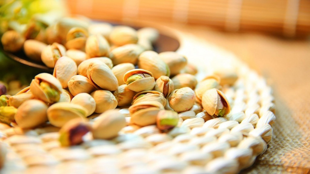 Pistachios wallpapers HD