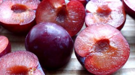 Plum Wallpaper Free