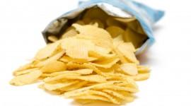Potato Chips Best Wallpaper