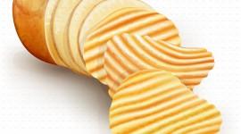 Potato Chips Image