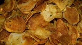 Potato Chips Photo#1