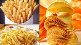 Potato Chips Pics
