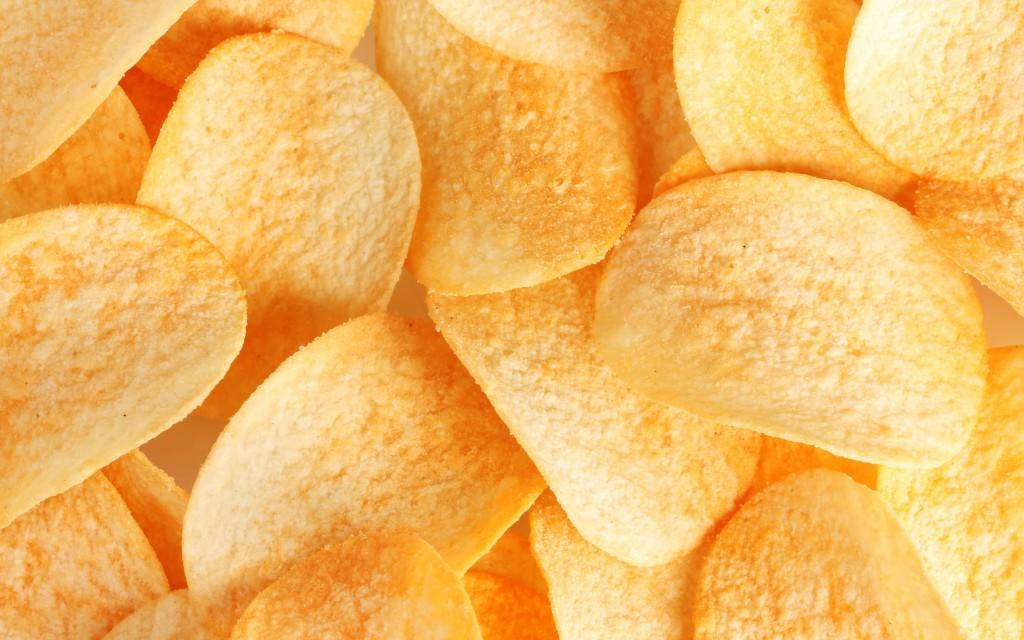 Potato Chips wallpapers HD
