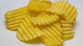 Potato Chips Wallpaper For PC