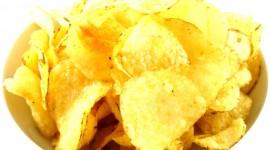 Potato Chips Wallpaper Gallery