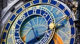 Prague Watch Desktop Wallpaper HD