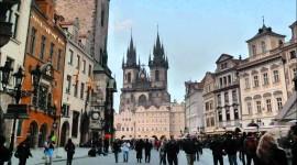 Prague Watch Photo