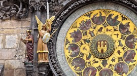 Prague Watch Wallpaper For Desktop