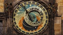 Prague Watch Wallpaper For PC