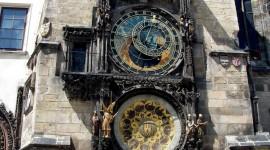 Prague Watch Wallpaper HQ