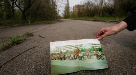 Pripyat Desktop Wallpaper Free