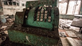 Pripyat Desktop Wallpaper HQ