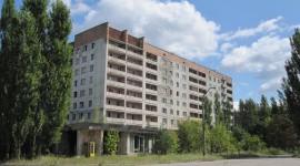 Pripyat Wallpaper
