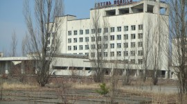 Pripyat Wallpaper For Desktop