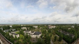 Pripyat Wallpaper For PC