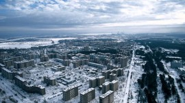 Pripyat Wallpaper Free