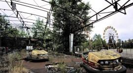 Pripyat Wallpaper HD