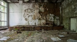 Pripyat Wallpaper High Definition
