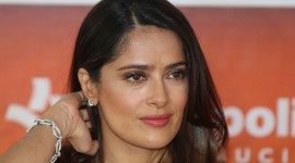 Salma Hayek Wallpaper For PC