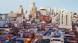 San Francisco Best Wallpaper