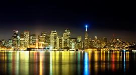San Francisco High Quality Wallpaper