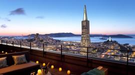 San Francisco Wallpaper For PC