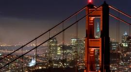 San Francisco Wallpaper Free